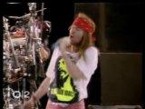Guns n' Roses - Knocking on heaven's door