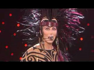 CHER - The Farewell Tour - Bang-Bang
